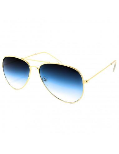 Ochelari dama cu lentile albastre
