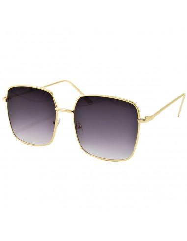 Ochelari de soare cu lentile patrate